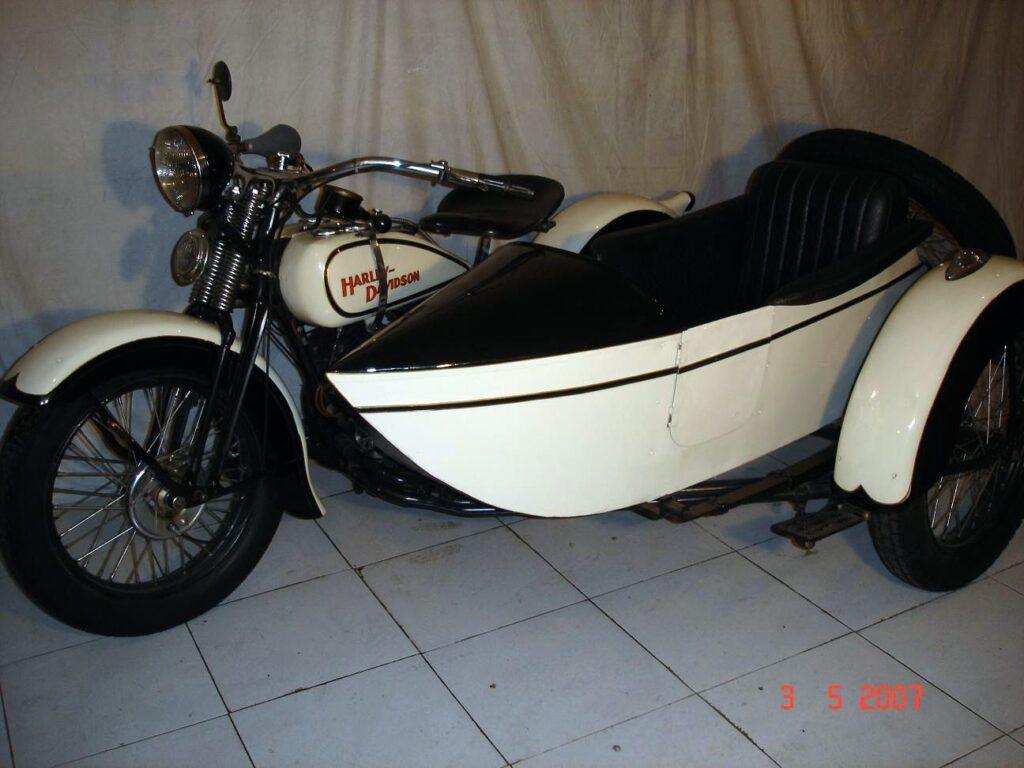 HD VL-74 de 1930