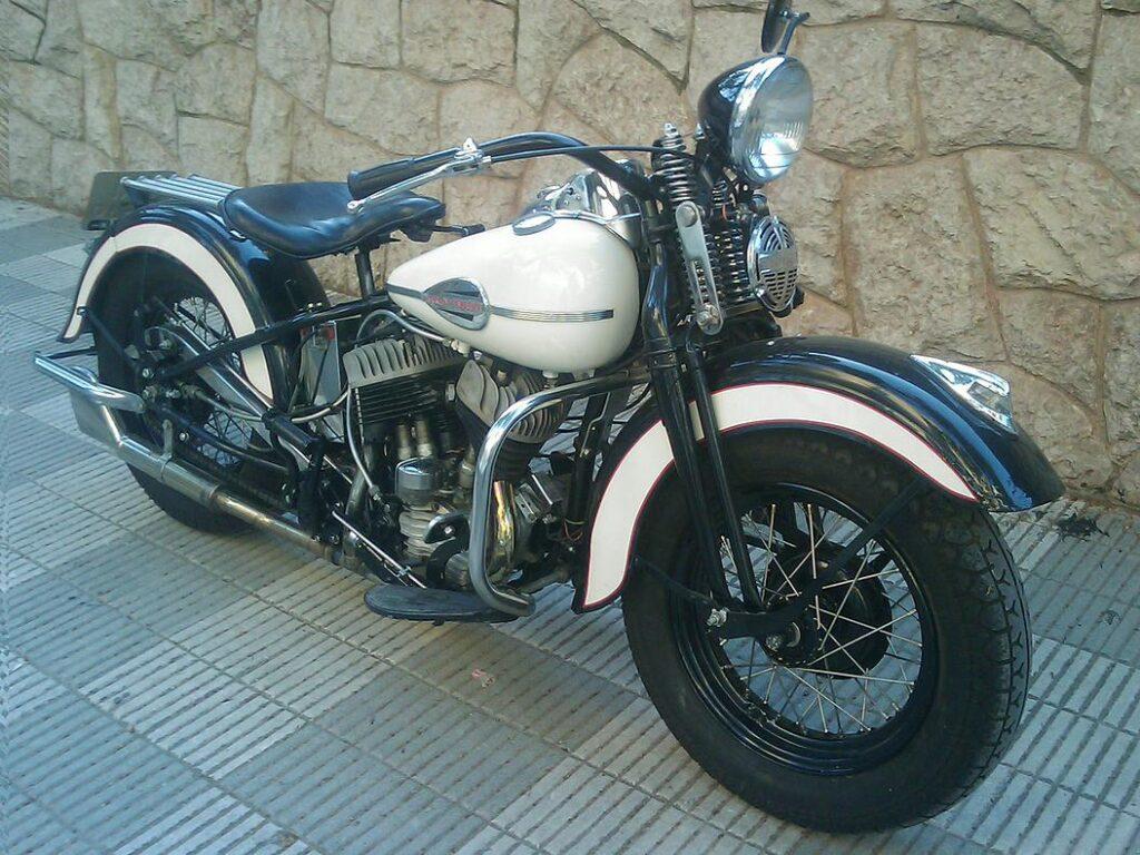 HD WL45 de 1942