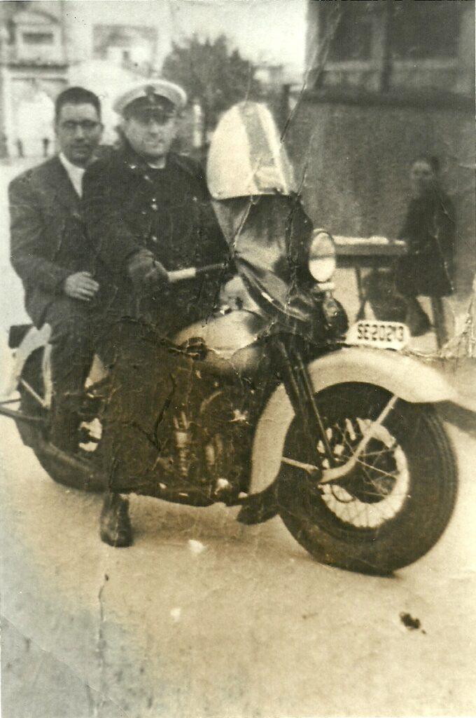 HD WL45 de 1948