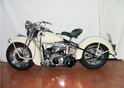 Harley Dadvinson 2