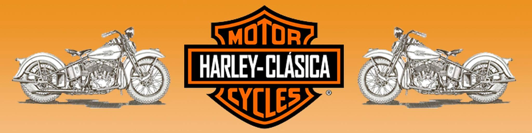 Harley-Clasica