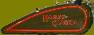 Harley Clasica