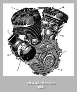 45″ despiece y esquemas eléctricos