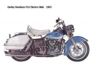 1965-HD-FLH-ElectraGlide