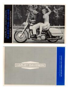 """""""Electra-Glide"""" Rider Handbook"""