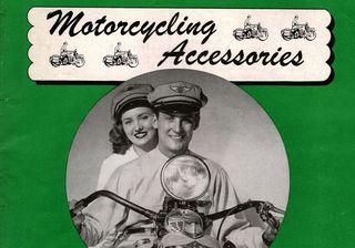 Catálogos de accesorios
