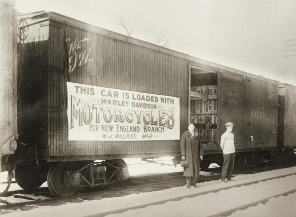 Transporte por ferrocarril
