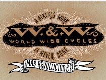 W&W Cycles
