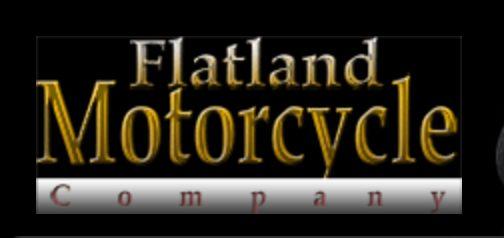 Flatland Motorcycle