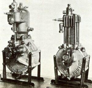 Motor De Dion Bouton