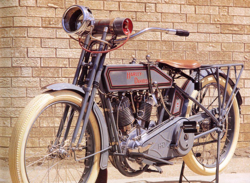 Modelo 11F - 1915