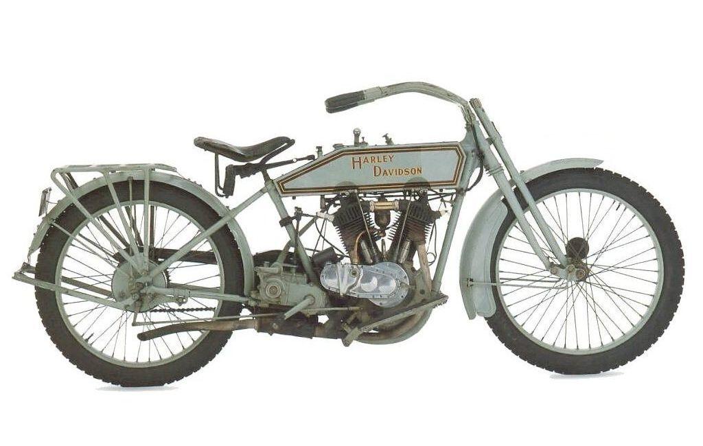 Modelo 11J de 1915
