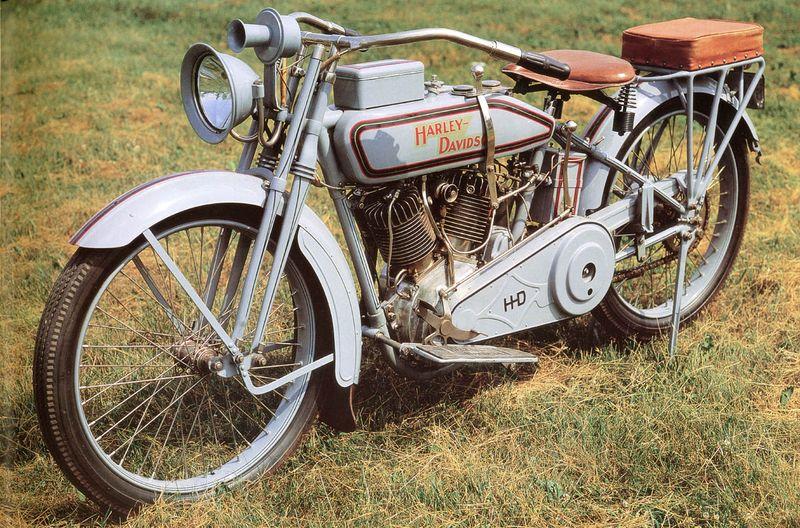 Modelo 16J de 1916