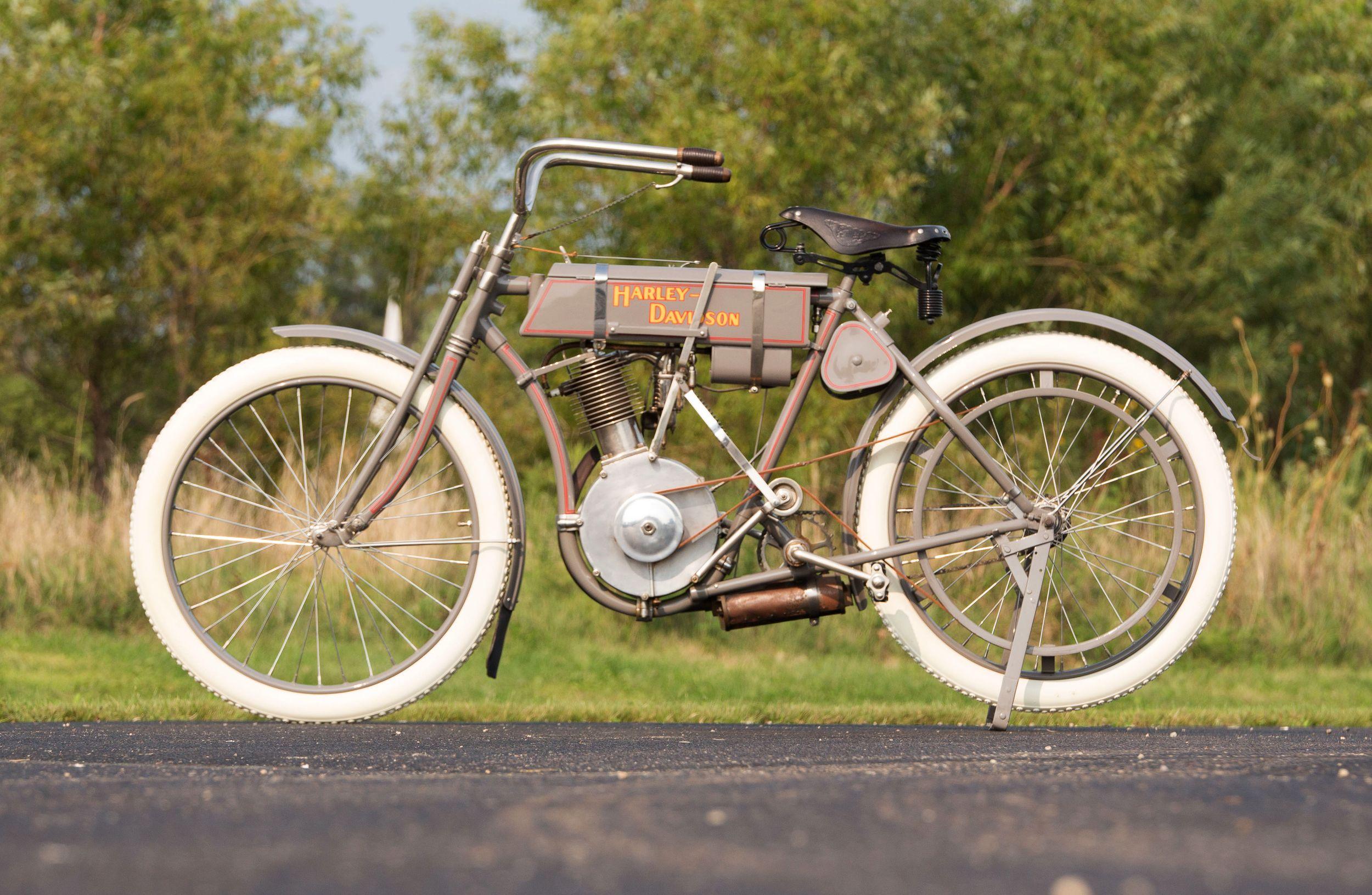 1908 - Modelo 4