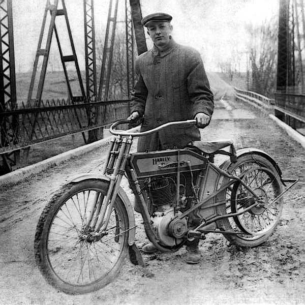 1909 - Modelo 5 Single