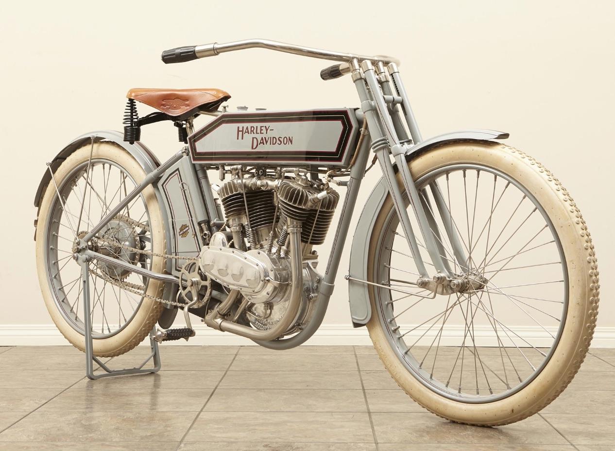 1912 - Modelo 8-X-E
