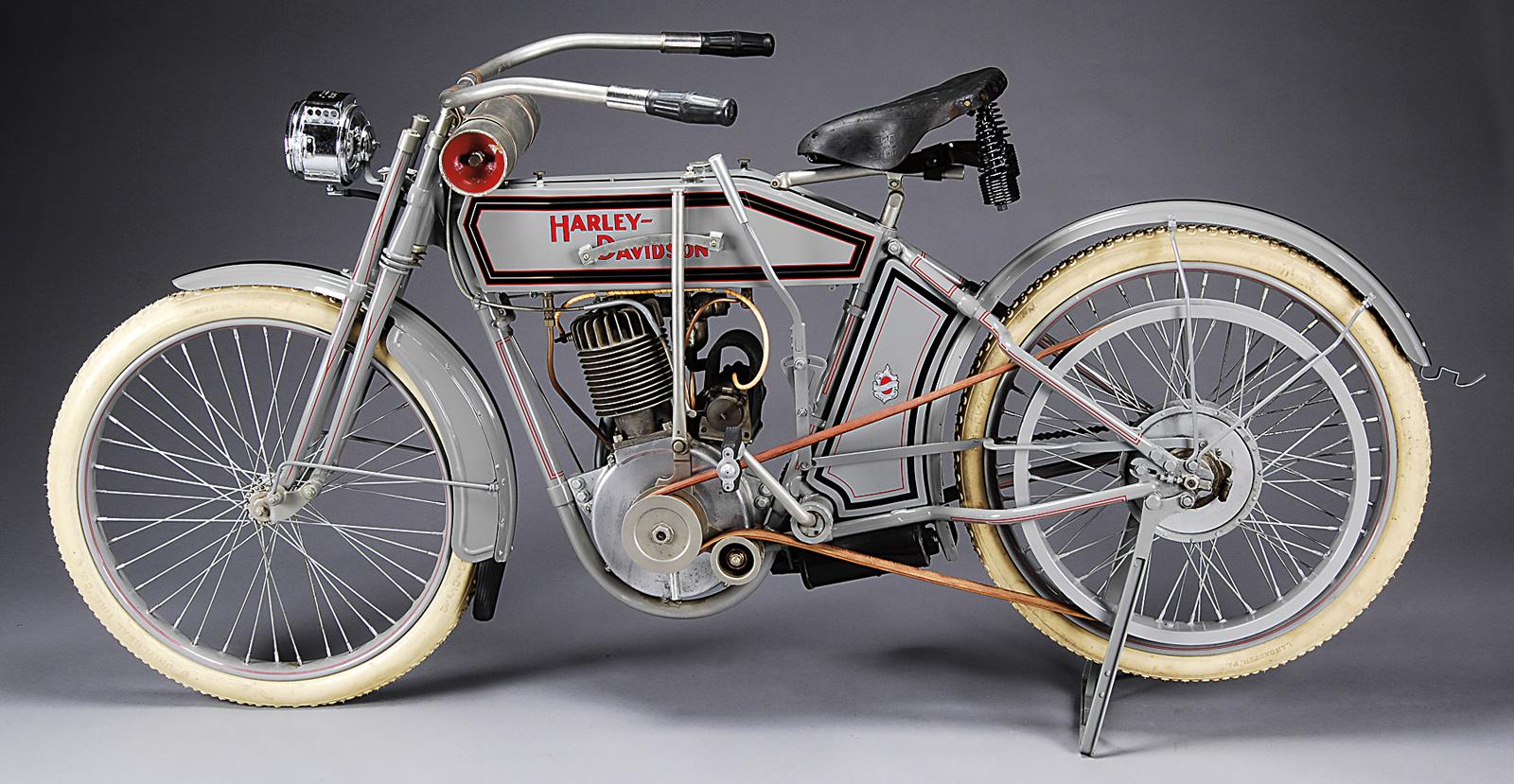 1912 - Modelo 8A