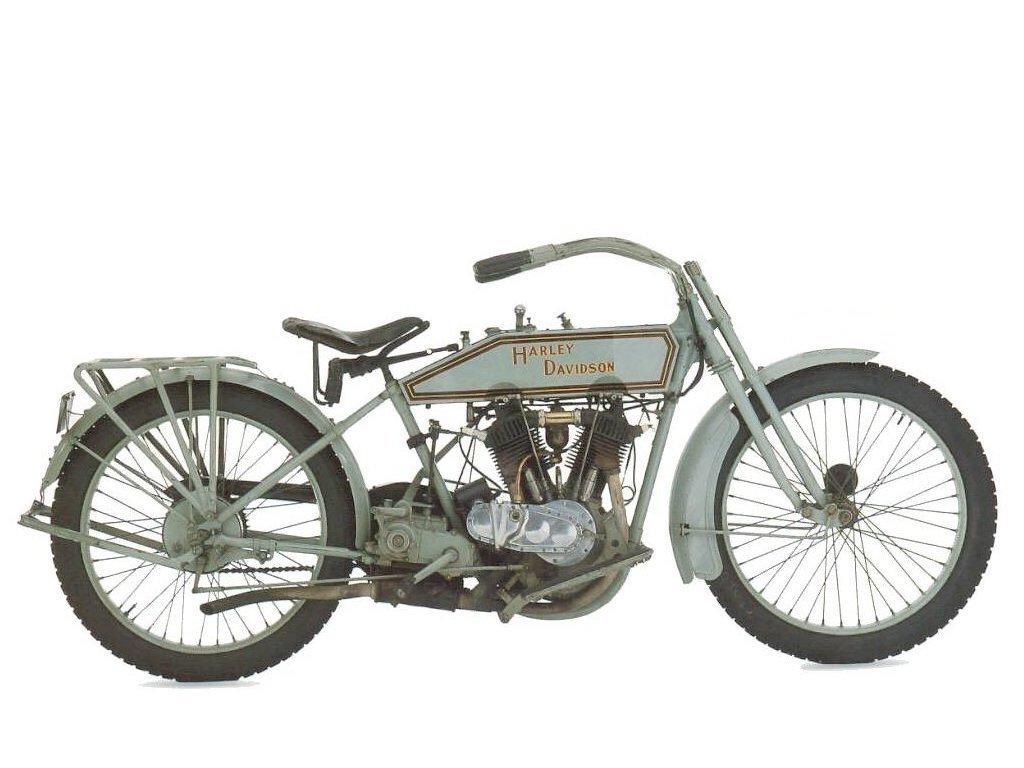 1915 - Modelo 11 J