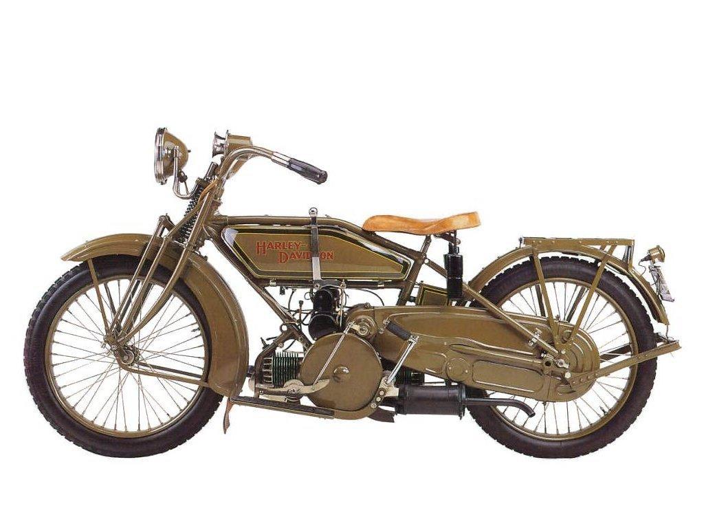 1921 - 21WJ - Sport Twin
