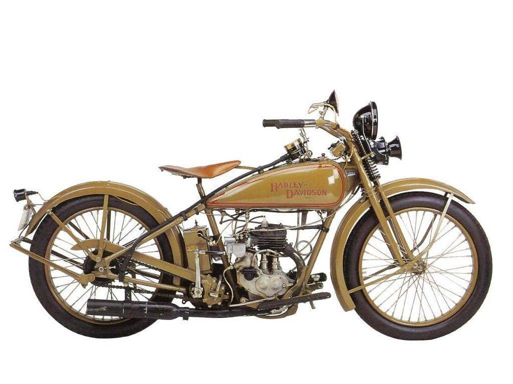 1926 - Modelo B