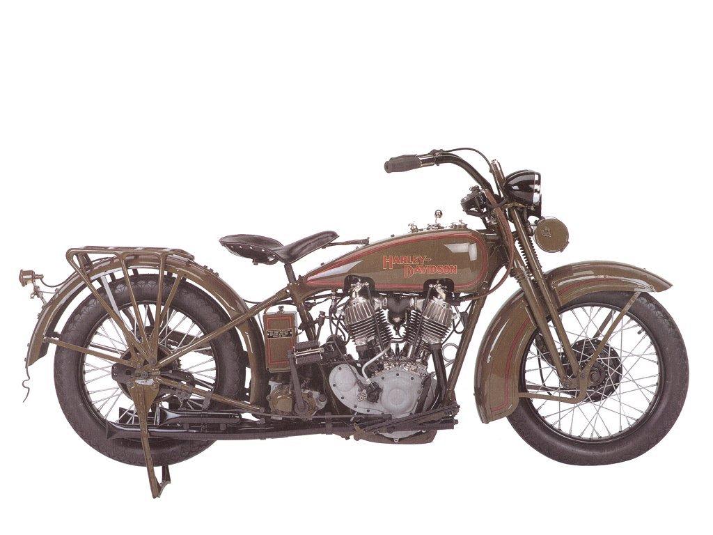 1929 - Modelo JDH