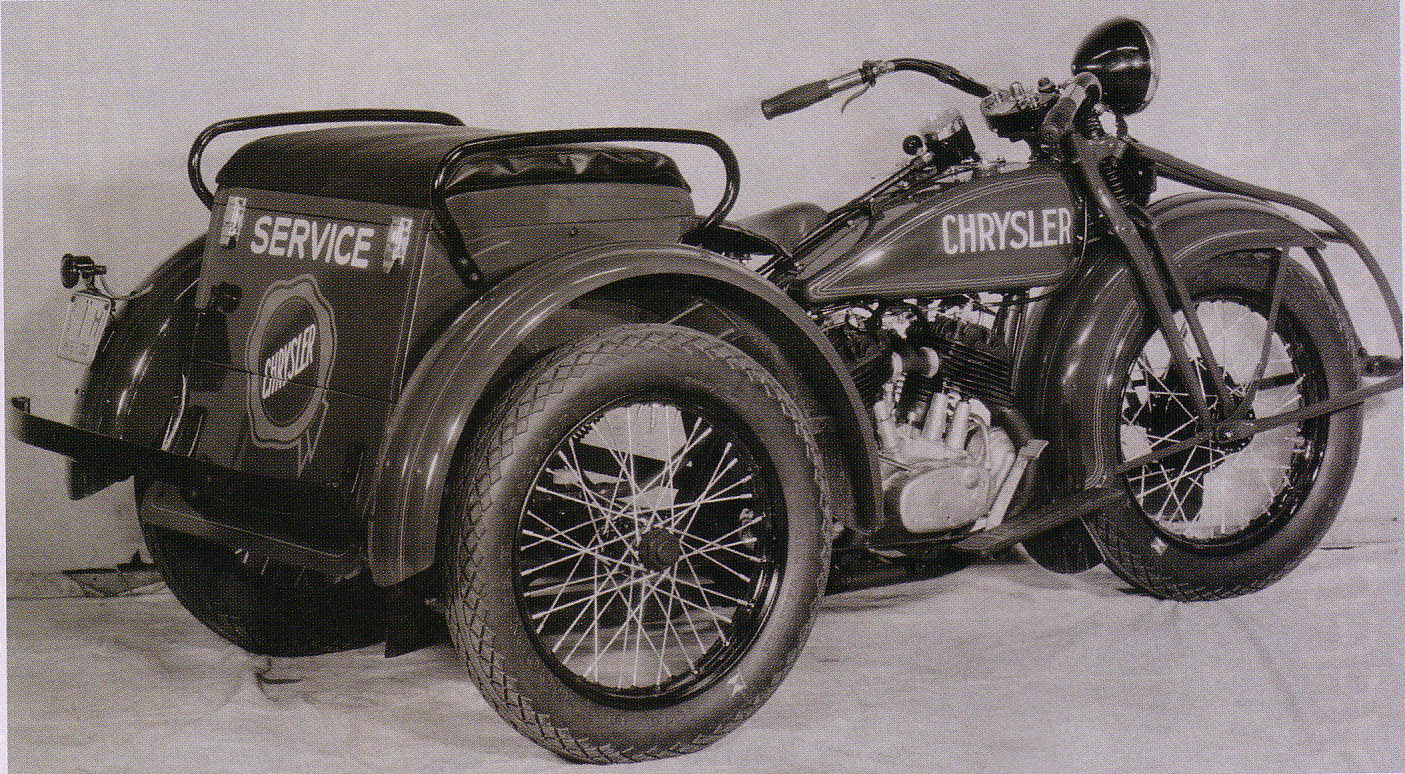 1933 - Servicar