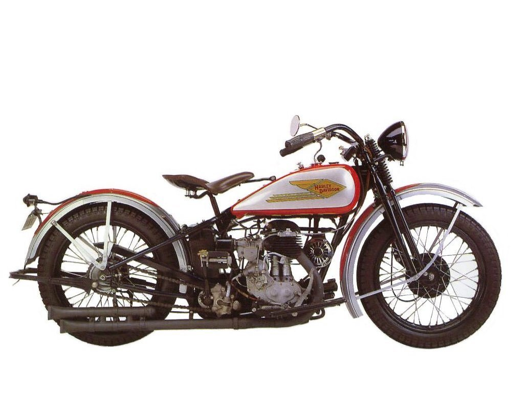 1934 - Modelo CB