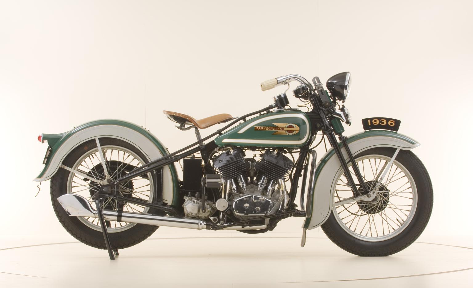 1936 - Modelo VLH