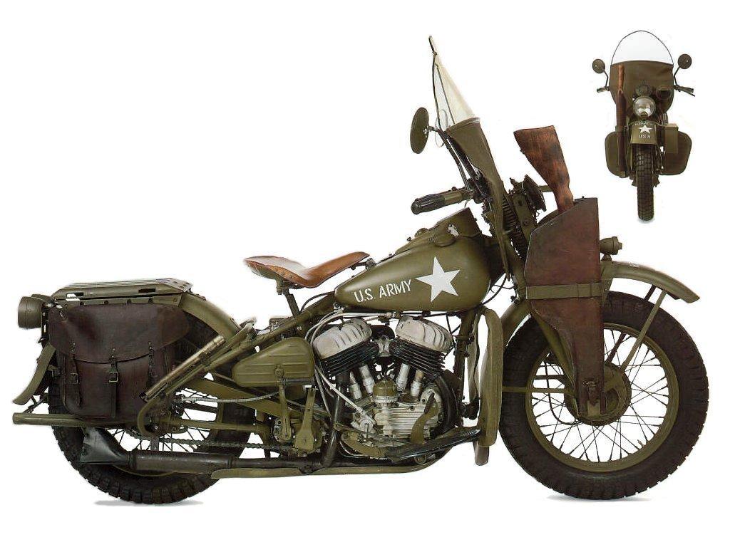 1942 - Modelo WLA