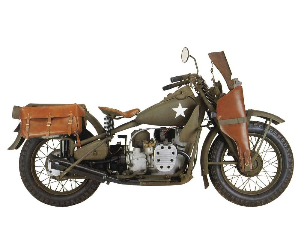 1942 - Modelo XA