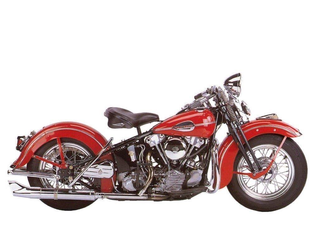 1946 - Modelo F