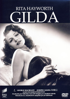 1946, película Gilda