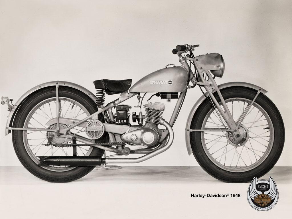 """1948 - Modelo 125 """"Hummer"""""""