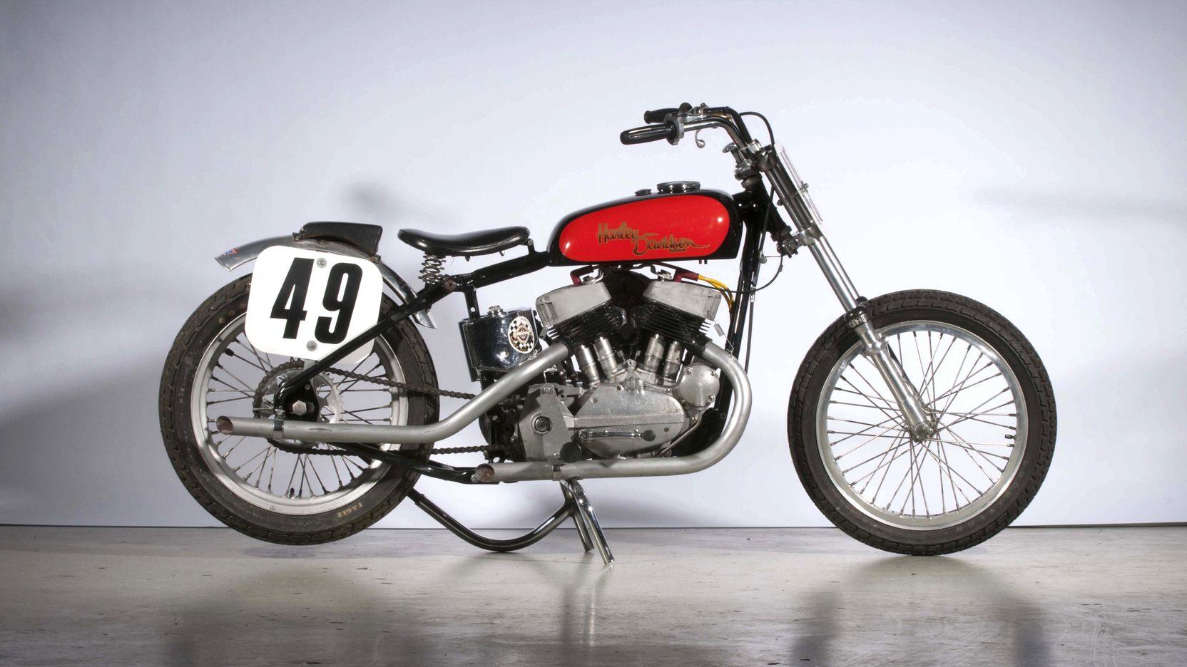 1953 - Modelo KR