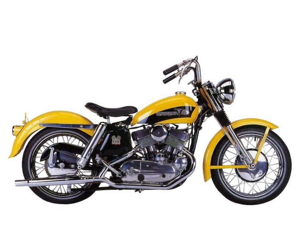 1956 - Modelo KHK