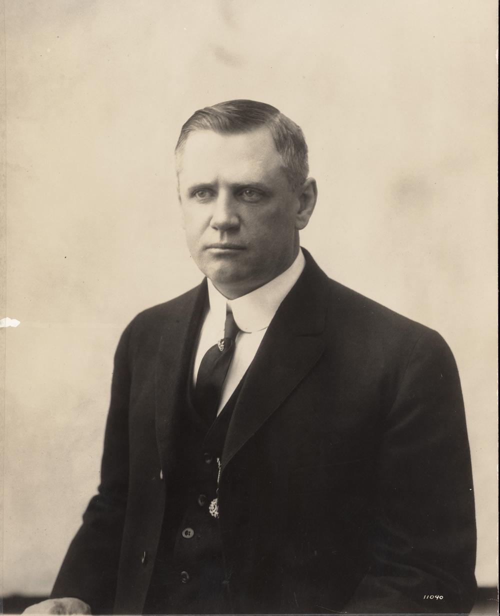 William Davidson
