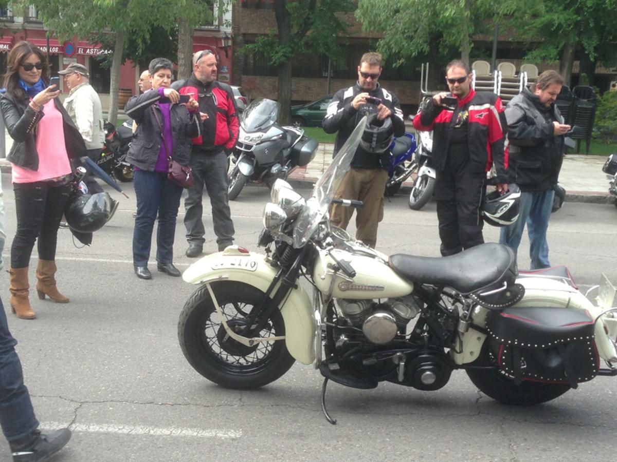 2013 - Harley Davidson - Situación actual