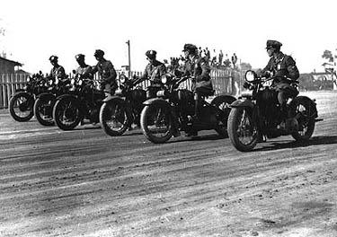 1929-1930-police
