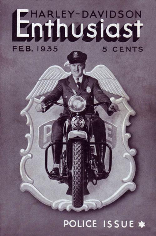 1935 - Enthusiast