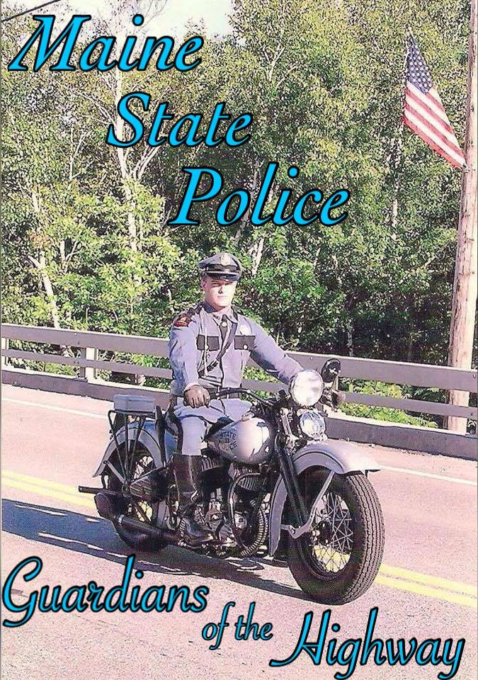 1940 - Maine State Police