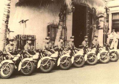 1942-harley-davidson-Honolulu-Police