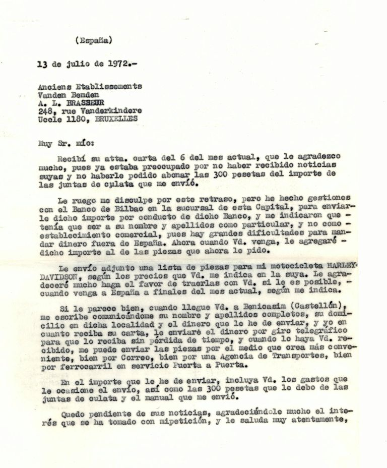 1972-07-13-Carta-a-Bruselas