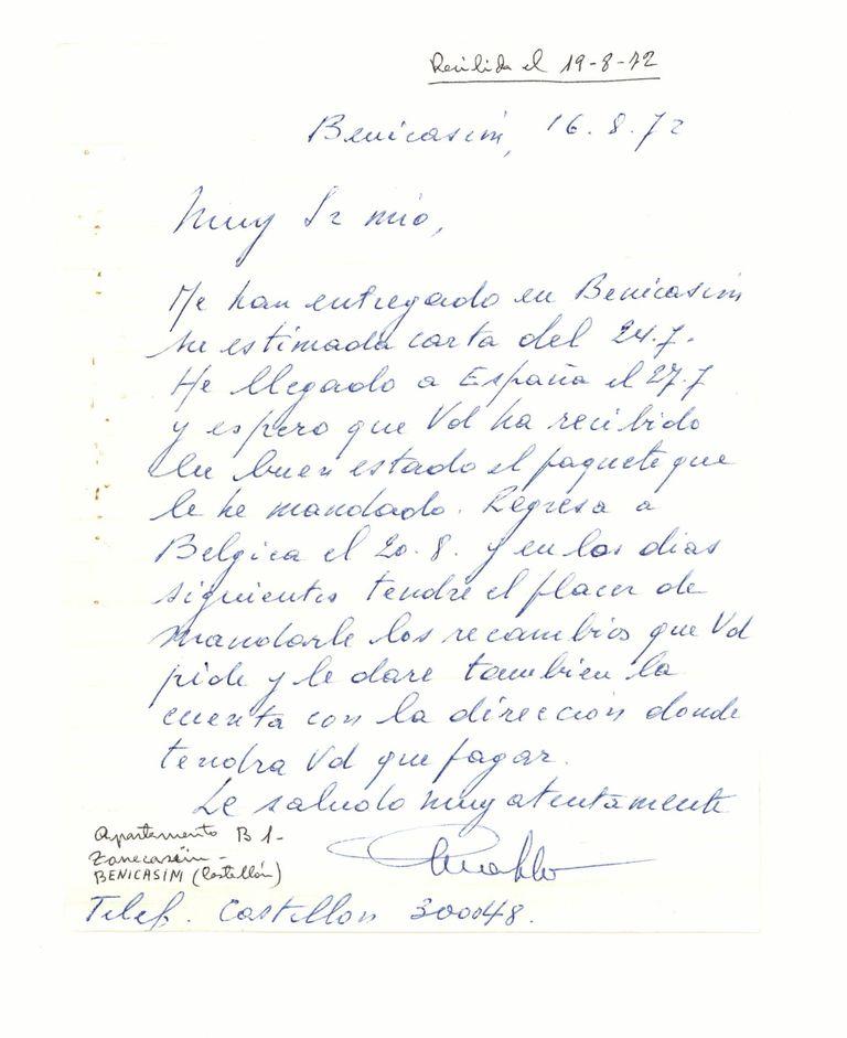 1972-08-16-Carta-desde-Castellon