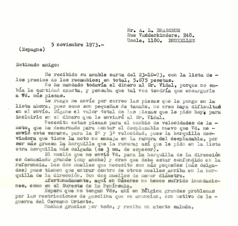 1973-11-05-Carta-a-Belgica