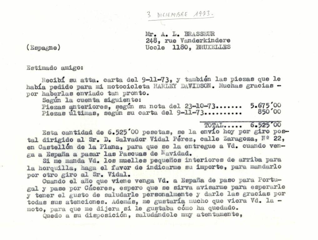 1973-12-03-Carta-a-Belgica