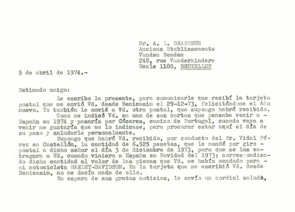 1974-04-05-Carta-a-Belgica