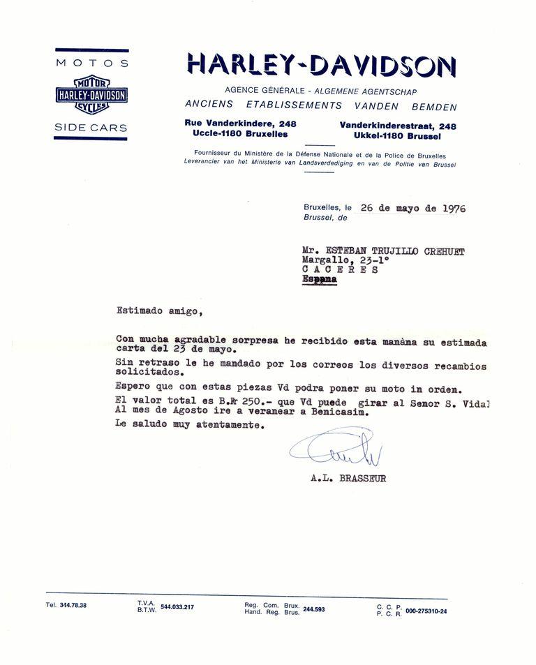 1976-05-26-Carta-desde-Belgica