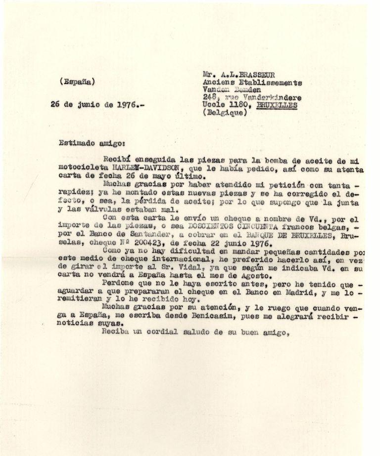 1976-06-26-Carta-a-Belgica