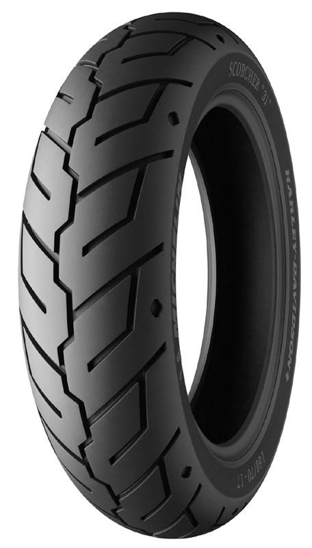Neumático Michelin SCHORCHER TM 31