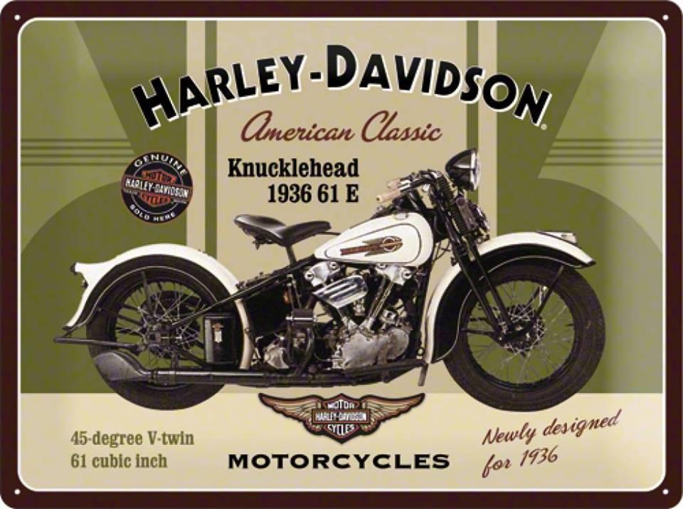 American Classic - 1936 - 61 - E